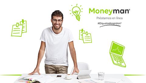 Buenfin con Moneyman