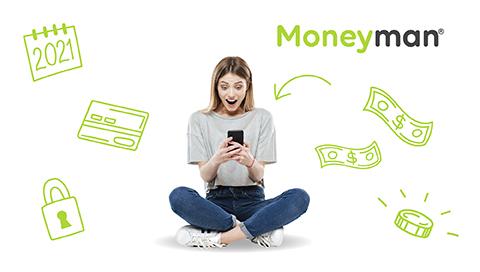 Open banking con Moneyman