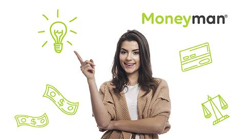 Éxito financiero con Moneyman