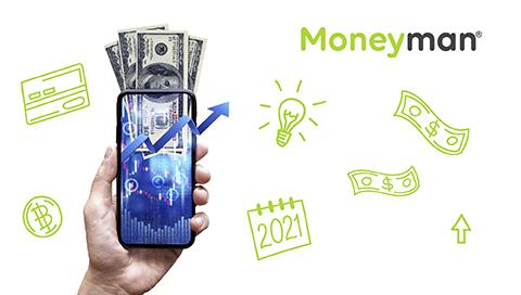 Fintech y Moneyman