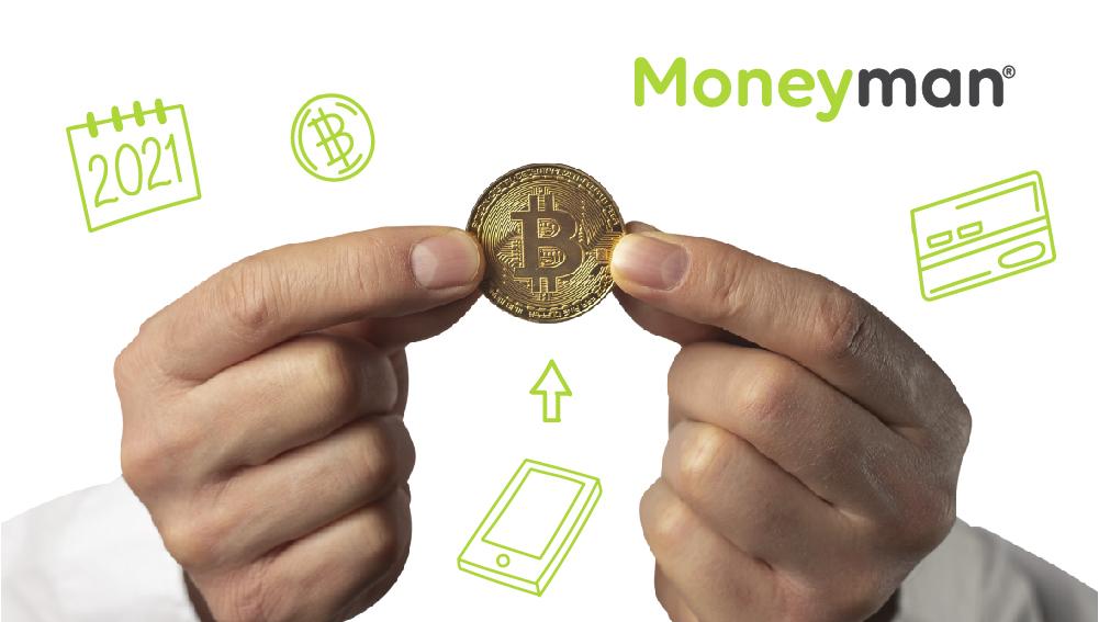 Invertir dinero con Moneyman