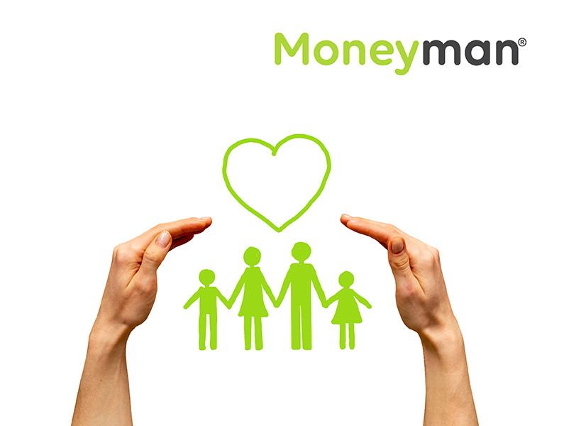 Seguro de vida, Moneyman