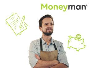 Tu negocio con Moneyman